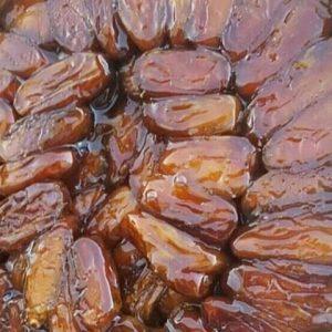 خرمای شاهانی سوغات