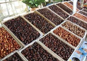 بازار خرمای ایران