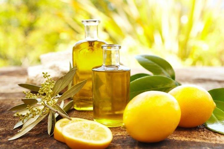خرید روغن لیمو ترش