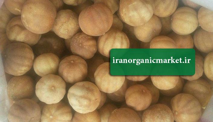 صادرات لیمو عمانی